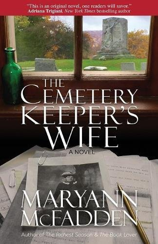 The Cemetery Keepers Wife