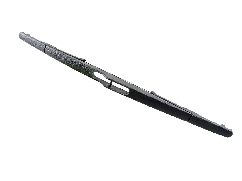 Escobilla limpiaparabrisas trasera 350 mm: Amazon.es: Coche y moto