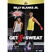 Billy Blanks Jr: Dance It Out - Get Up & Sweat Workout