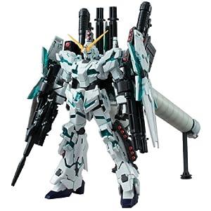 HGUC 1/144 RX-0 フルアーマー・ユニコーンガンダム (デストロイモード)