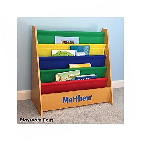 furniture kids pd bookshelf booksh personalized