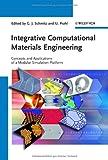 Integrative Computational Materials Engineering, , 352733081X