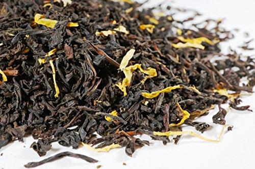Beantown Tea & Spices – Monk's Blend. Gourmet Loose Leaf Black Tea. All Natural. (4 oz.)