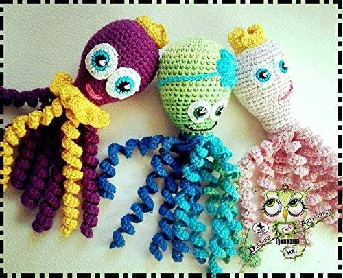 PULPITOS PREMATUROS AMIGURUMI PERSONALIZABLE (Bebé, crochet ...