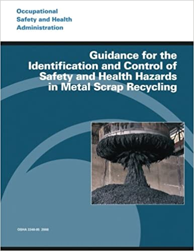 Guidance for the Identification and Control of Safety and