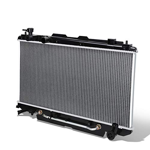 2403 Factory Style Aluminum Radiator for 01-05 Toyota Rav4 2.0L/2.4L AT/MT