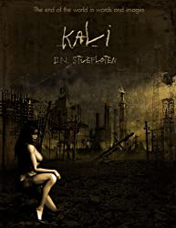 Kali (The Short Stories of D.N. Stuefloten Book 1)