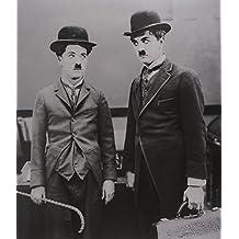 Charlie Chaplin, Image d'Un Mythe