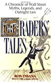 Traders' Tales, Ron Insana, 0471129992