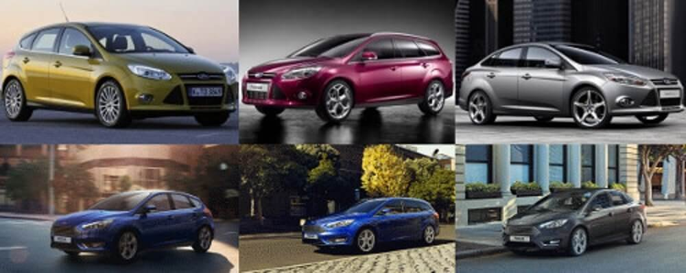 Amazon.es: Il Tappeto Auto SPRINT01305 - Alfombrilla para Coche, Negra, Antideslizante, Borde Bicolor, talonera de Goma Reforzada, para Focus III 2011>2015, ...