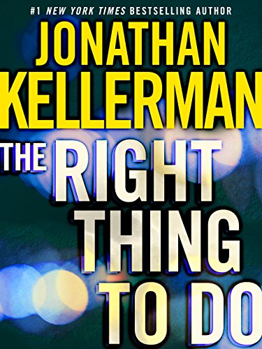 The Right Thing to Do (Short Story) (Kindle Single)