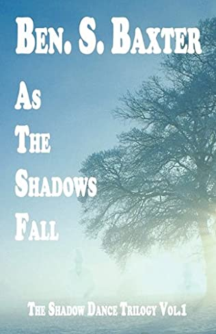 book cover of As the Shadows Fall