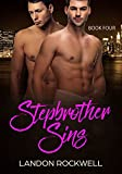 Stepbrother Sins (Book Four)
