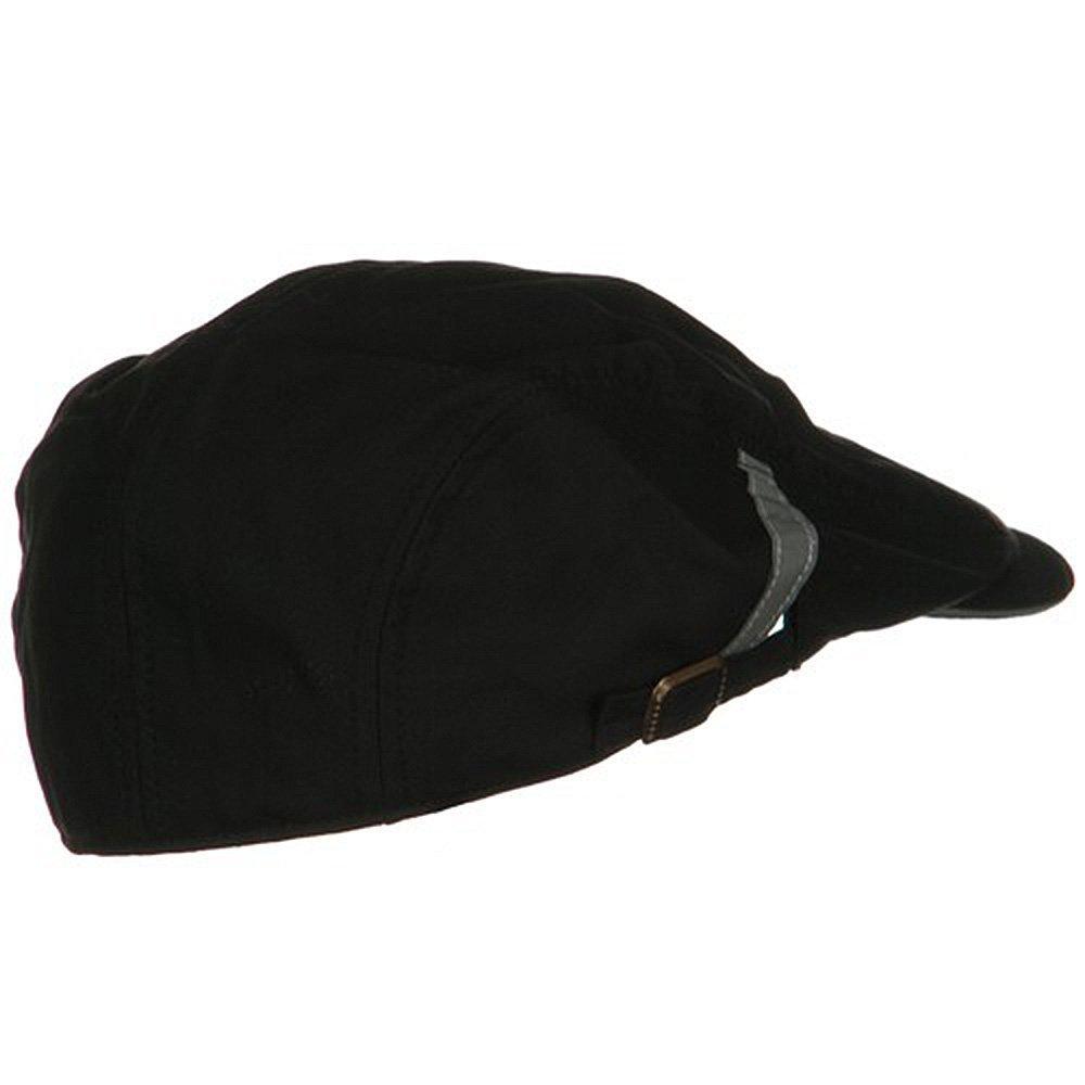New Sandwich Bill Ivy Cap - Black one size W11S58B  Amazon.in  Clothing    Accessories baa58357521e