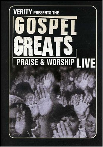Gospel Greats Presents: Praise & Worship Live by Hammond