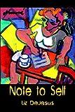 Note to Self, Liz DeJesus, 1413735525