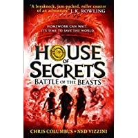 House of Secrets: Battle of the Beasts: 2