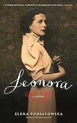 Leonora: A novel inspired by the life of Leonora Carrington