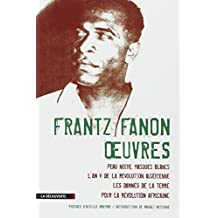 Frantz Fanon - Œuvres