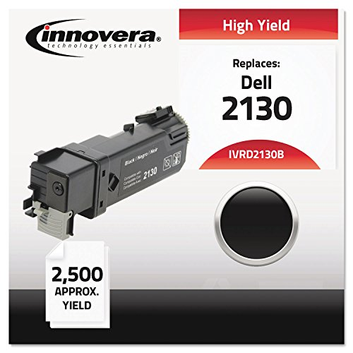 IVRD2130B - Compatible with 330-1436 2130cn Toner by Innovera