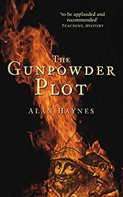Gunpowder Plot: Amazon.es: Haynes, Alan: Libros en idiomas extranjeros
