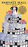 With This Puzzle, I Thee Kill: A Puzzle Lady Mystery (Puzzle Lady Mysteries (Paperback))