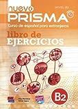 Nuevo Prisma B2 : Libro de ejercicios (1CD audio)
