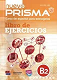 Nuevo Prisma B2 Workbook + Eleteca + Audio CD