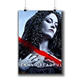 Penny Dreadful TV Series Poster Small Prints 616-019 Hecate Poole Sarah Greene,Wall Art Decor for Dorm Bedroom Living Room (A4|8x12inch|21x29cm)