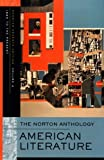 img - for The Norton Anthology of American Literature (Shorter Seventh Edition) (Vol. 2) book / textbook / text book