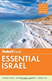 Written by locals, Fodor's travel guides have been offering trusted advice for all tastes and budgets for more than 80 years.   Israel packs in riches from cherished religious sites to stunning archaeological treasures to spectacular natural wonders....