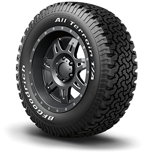 bfgoodrich all terrain t a ko all terrain radial tire lt265 65r18 e 122r get affordable. Black Bedroom Furniture Sets. Home Design Ideas