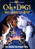 Cats and Dogs - Wie Hund und Katz