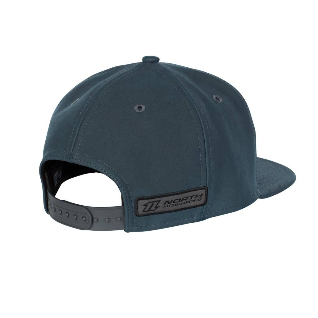 73a504be806cf5 Amazon.com: NORTH 2018 New Era Cap 9Fifty A-Frame Dark Grey: Sports &  Outdoors
