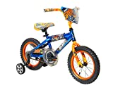 Hot Wheels Kids Bicycle Review and Comparison