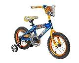 Hot Wheels Dynacraft Bike, Blue, 14''