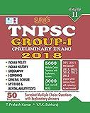 TNPSC Group 1 Preliminary Exam English Book : Volume II