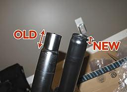 Amazon Com Universal Replacement Pneumatic Hydraulic Gas
