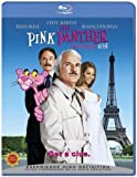 The Pink Panther (2006) [Blu-ray] (Bilingual)