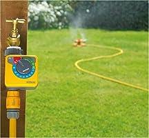 PROGRAMADOR AC1 Kit de riego 20 pulverizadores HOZELOCK riego jardín jardín jardín exterior: Amazon.es: Jardín