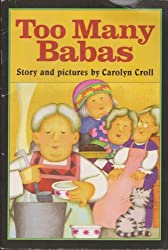 Too many Babas (Invitations to literacy)