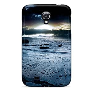 Fashionable FYccWMW4562QrkSd Galaxy S4 Case Cover For Beautiful View Protective Case