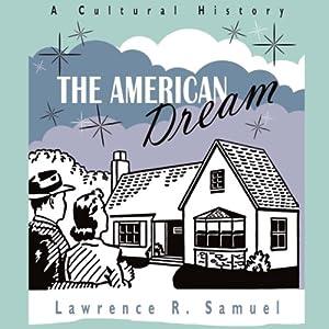 The American Dream Audiobook