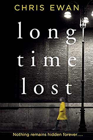 book cover of Long Time Lost