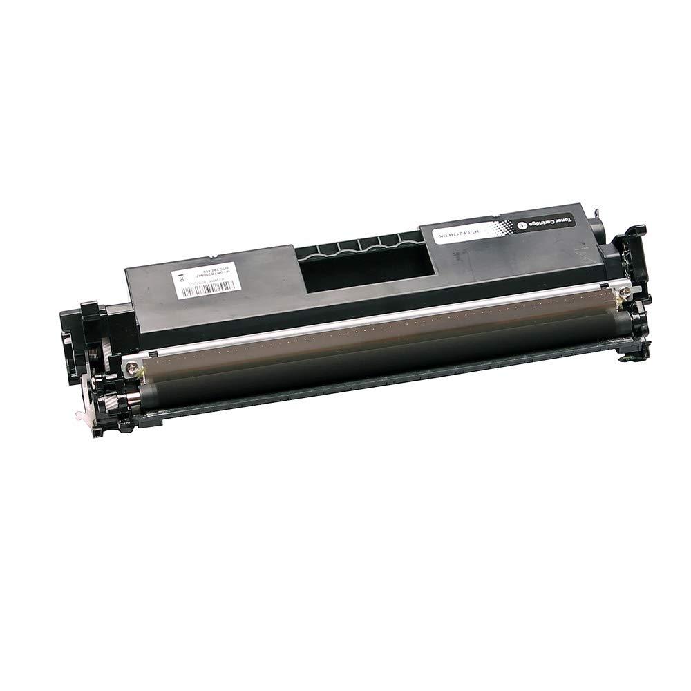 ABC - Tóner para HP 17X M102 M130 (5000 páginas, Laserjet Pro ...