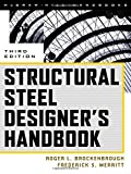 img - for Structural Steel Designer's Handbook by Roger L Brockenbrough (1999-11-11) book / textbook / text book