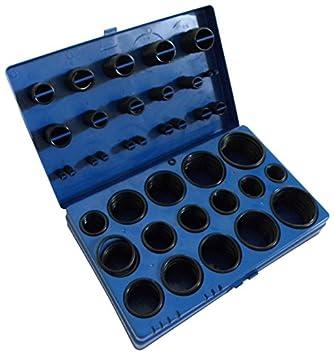 NEU O-Ring Sortiment Dichtungsringe Sortiment 419-tlg 3-50 mm O