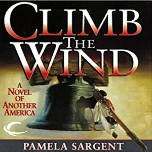 Climb the Wind Audiobook