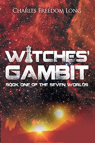 Witches' Gambit: Book One of the Seven Worlds (Nuclear Playing Cards)