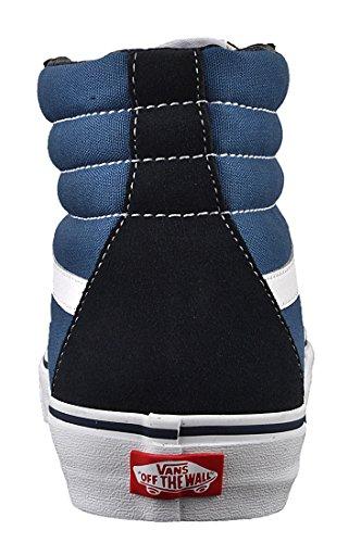 Vans Herren U Sk8-hi Sneaker High-top, Blu Scuro